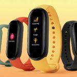 Xiaomi Mi Smart Band 5, mejor pulsera de actividad de 2020